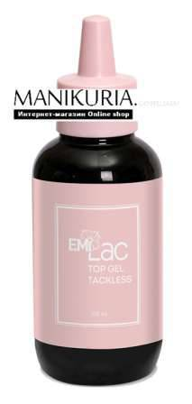 Top gel E.MI Tackless, 100 мл